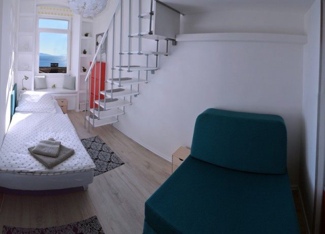 Dream apartment Rijeka 4