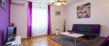 Dream apartment Rijeka