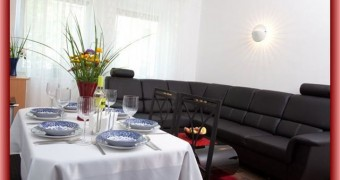 Apartment Zentrum Prater Donau  1