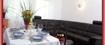 Apartment Zentrum Prater Donau  1